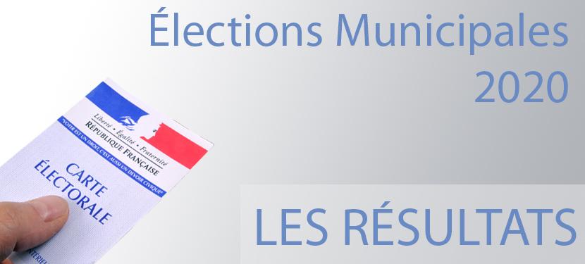 Résultats élections municipales Saulxures