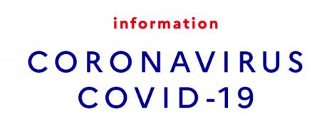 Info mairie Coronavirus